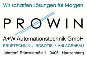 Prowin A+W