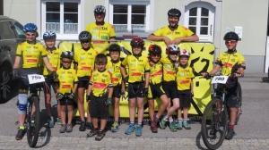 RSC Team in Schwarzenberg