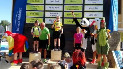 06 TdS Kids Race