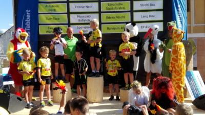 07 TdS Kids Race