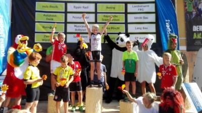 10 TdS Kids Race