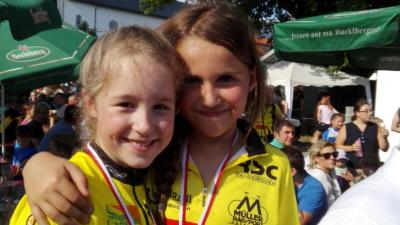 11 TdS Kids Race
