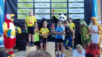 12 TdS Kids Race