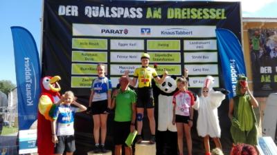 15 TdS Kids Race