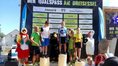 16 TdS Kids Race