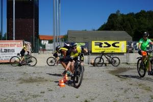 Tag 1 Techniktraining mit Niklas