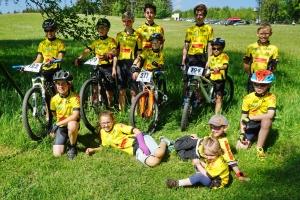 RSC Team Nova Pec