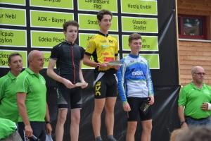TdS 2018 Bergrennen 16