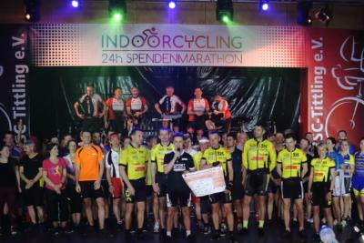 Spendenmarathon 2019 01