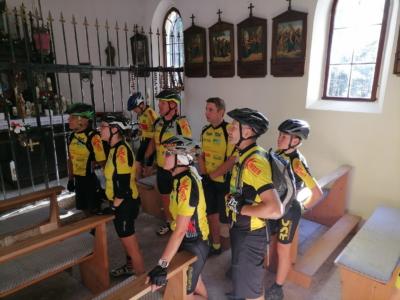 MTB Tour Haidelregion 2020 05