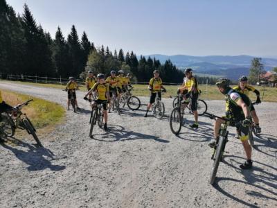 MTB Tour Haidelregion 2020 06