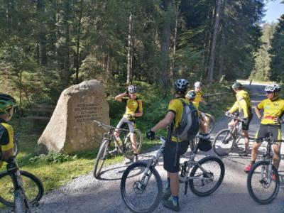MTB Tour Haidelregion 2020 07