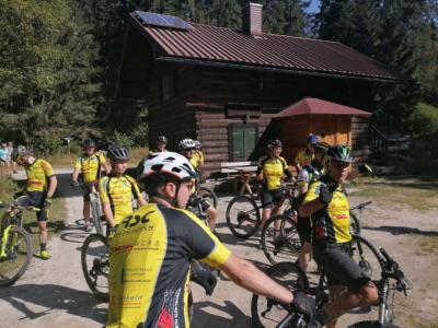 MTB Tour Haidelregion 2020 11