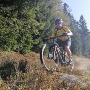 MTB Tour Haidelregion 2020 16