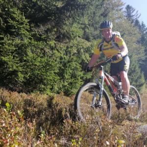 MTB Tour Haidelregion 2020 20
