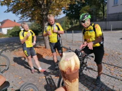 MTB Tour Haidelregion 2020 23